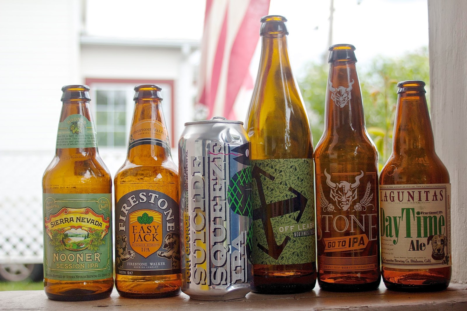 """dcccaa25c78f4 Perhaps the hottest trend in beer right now is the rise of the """"Session IPA"""