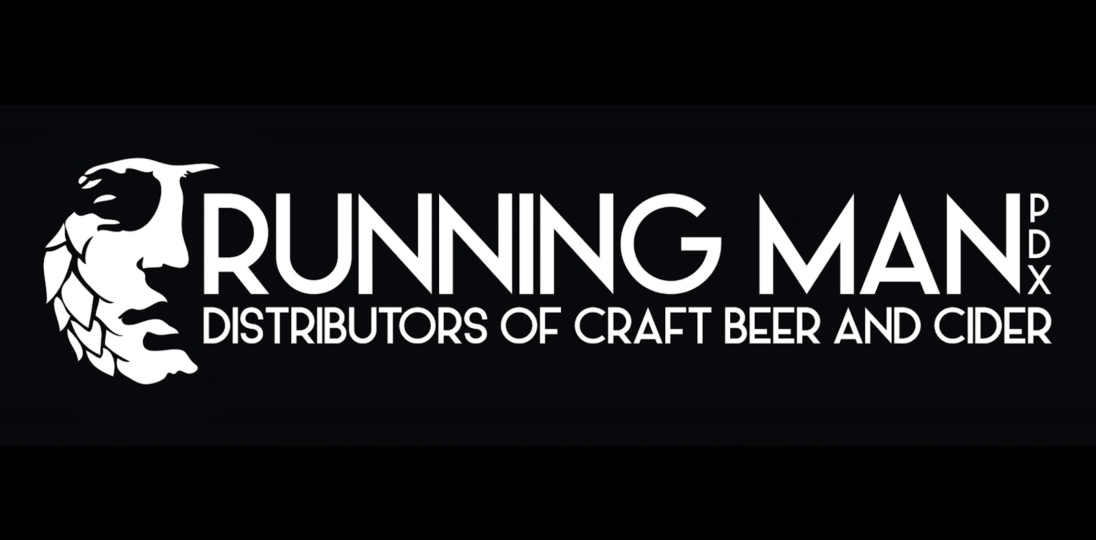 8a0ba118 A new alternative craft beer and cider distributor called Running Man is  launching in Portland with the goal of filling the niche market for small  and ...